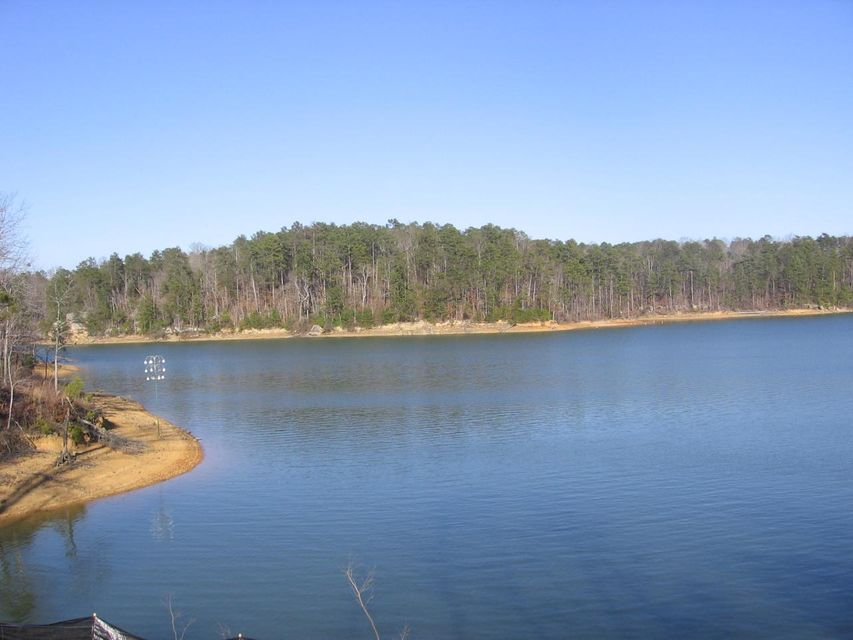 LOT #8 EAGLE POINTE, Double Springs, AL 35553