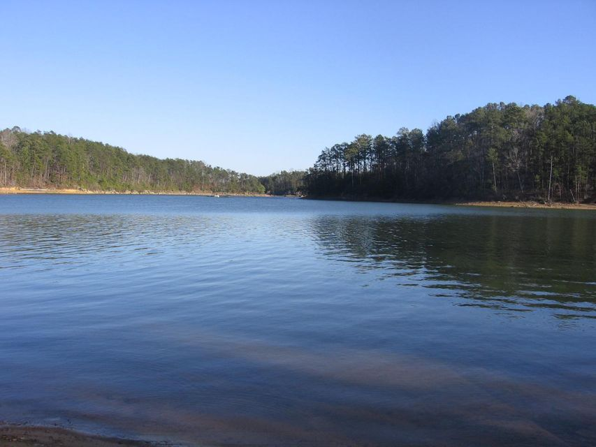 LOT #9 EAGLE POINTE, Double Springs, AL 35553