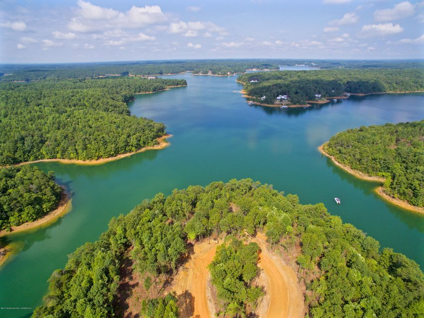 LOT 7 SHORELINE ESTATE, Bremen, AL 35033