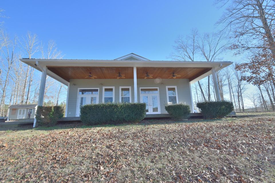 395 ABBY LANE, Arley, AL 35541