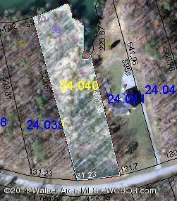 LOT 38 STONEY POINTE LANDING Ln, Double Springs, AL 35553