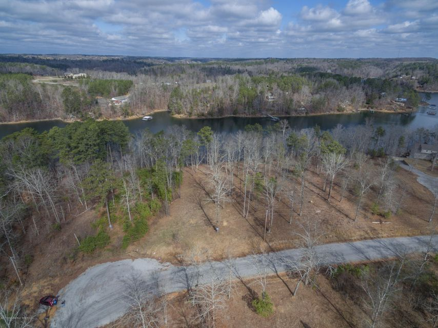LOT 21 ROCK CREEK PENINSULA, Arley, AL 35541