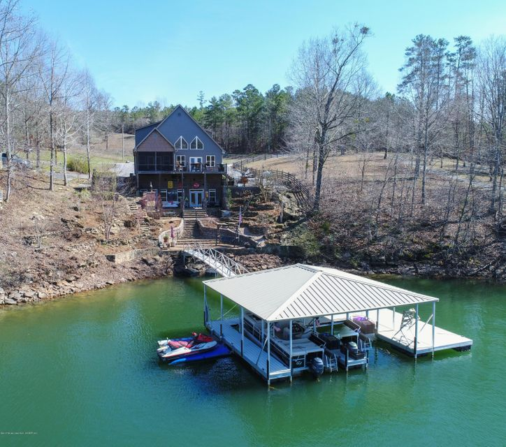585 COUNTY ROAD 376, Crane Hill, AL 35053