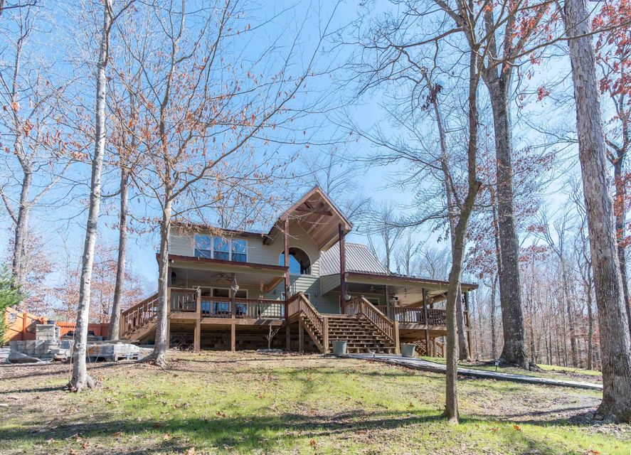 49 CANE BREAK TRAIL NORTH, Arley, AL 35541