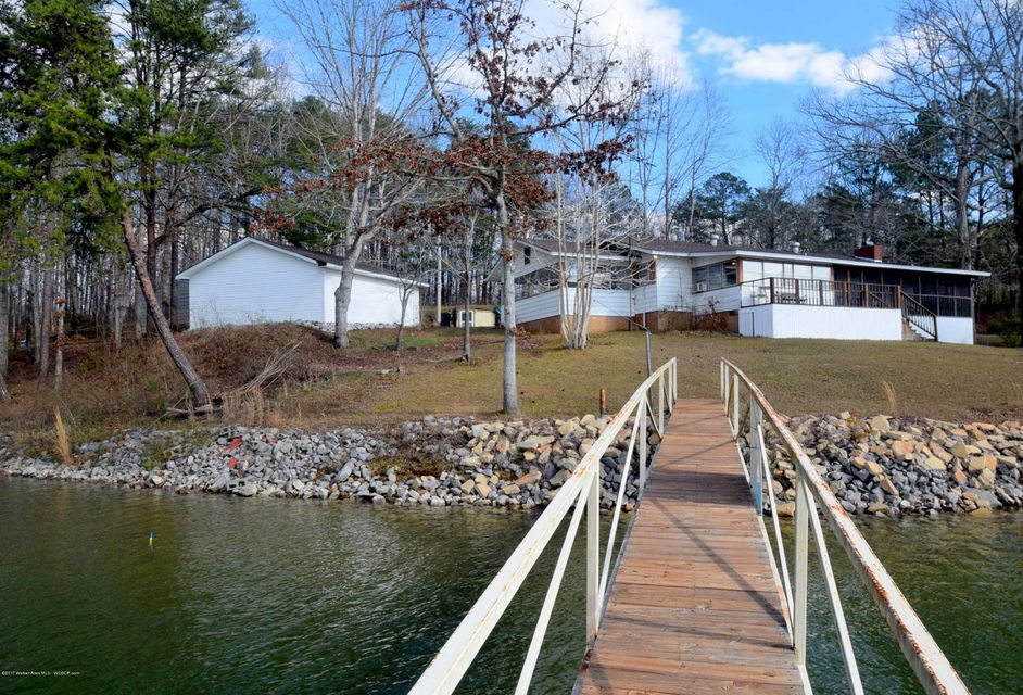 266 BRIDGEVIEW ROAD, Arley, AL 35541