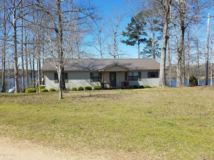 347 COUNTY ROAD 3931, Arley, AL 35541