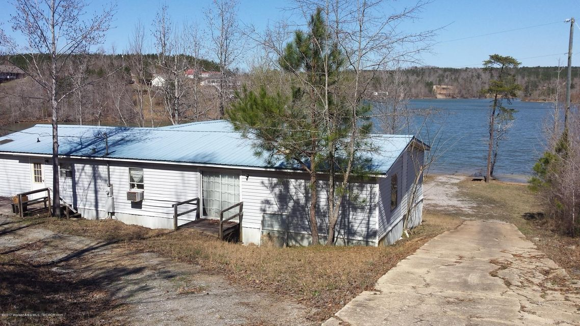 4214 COUNTY RD 315, Double Springs, AL 35553