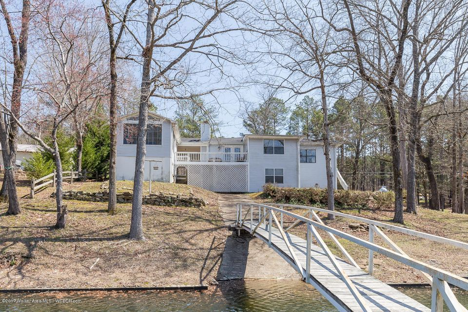 877 RACCOON CREEK RD, Jasper, AL 35504