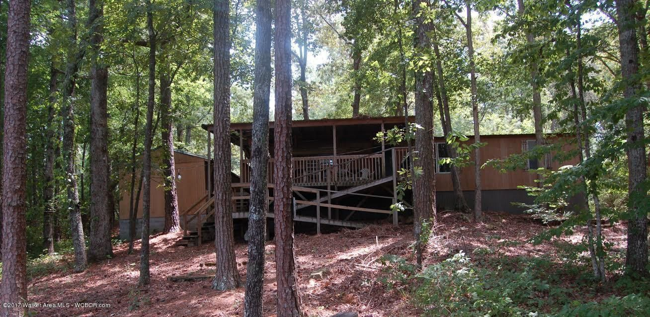 1027 COUNTY ROAD 189, Crane Hill, AL 35053