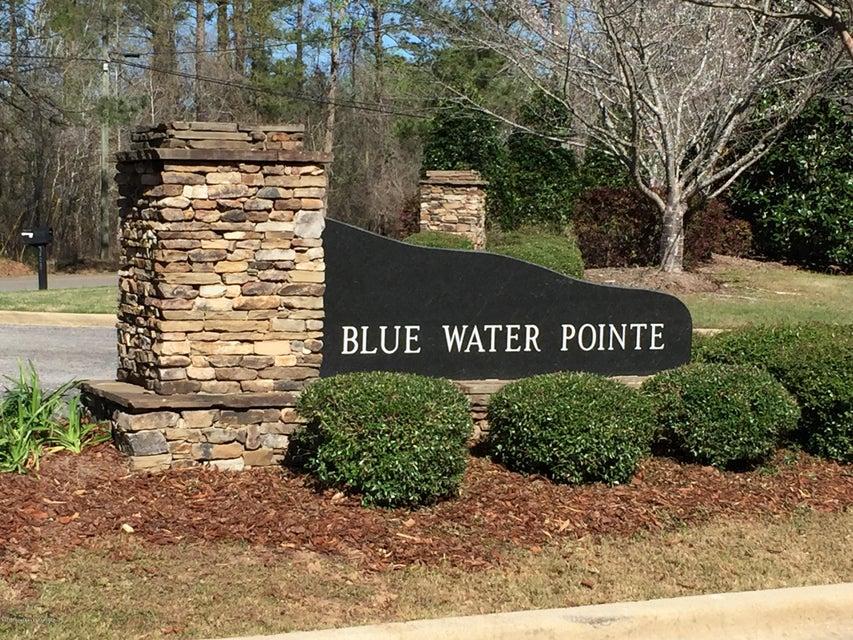 LOT 72 BLUE WATER POINTE Dr, Jasper, AL 35504