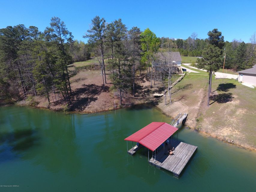 1061 LAKE POINTE DR, Arley, AL 35541