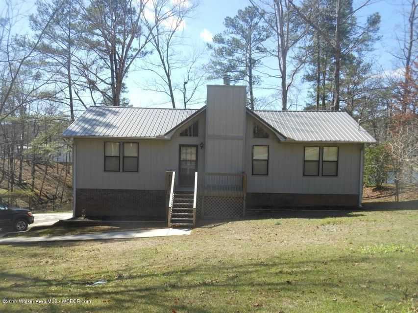 668 COUNTY ROAD 936, Crane Hill, AL 35053