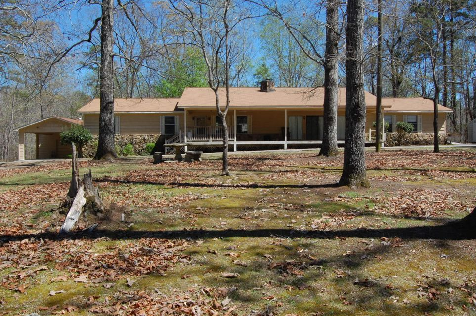 510 OLD CLEAR CREEK Rd, Jasper, AL 35503