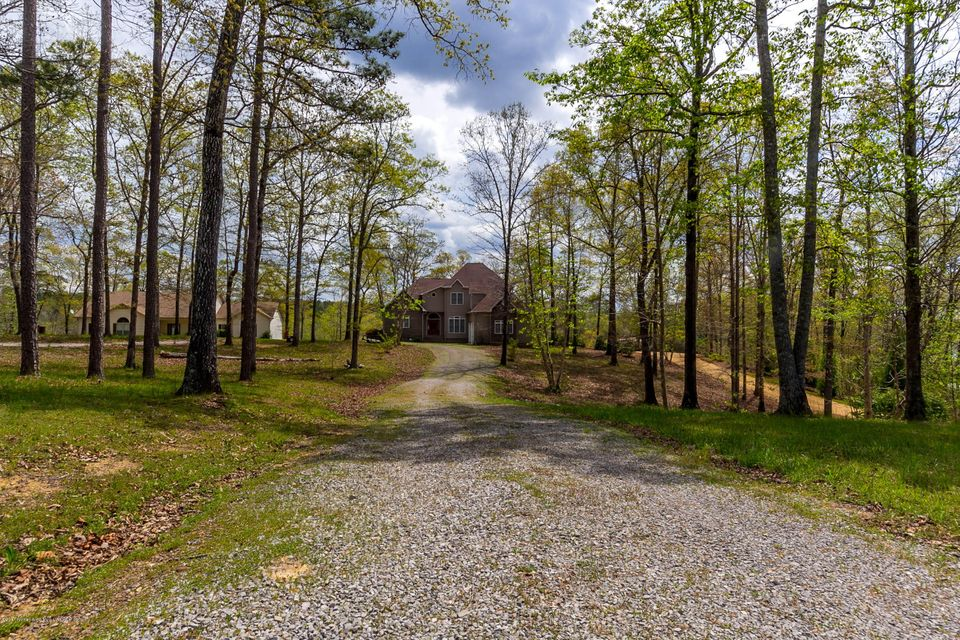 317 SIPSEY PINES Rd, Arley, AL 35541