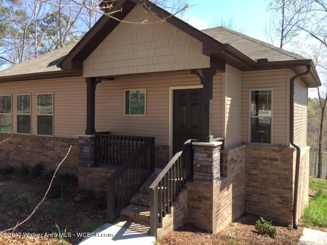 131 DREAM CATCHER CIR., Arley, AL 35541