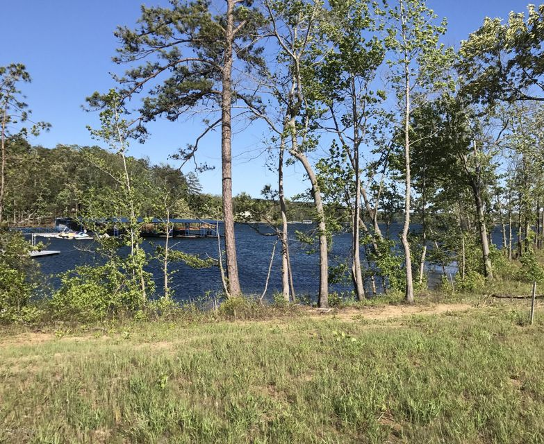 LOT 133A, 133, 134 LAKESHORE W, Crane Hill, AL 35053