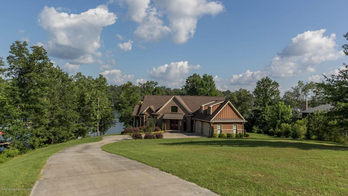 1050 COUNTY ROAD 184, Crane Hill, AL 35053