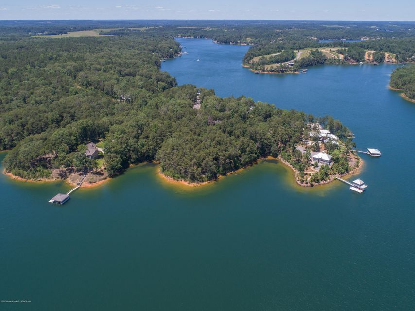 LOT 14 CLEARWATER COVES, Crane Hill, AL 35053