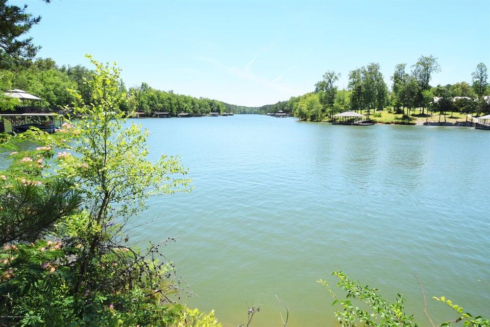 LOT 19 LAKESHORE EAST, Double Springs, AL 35553
