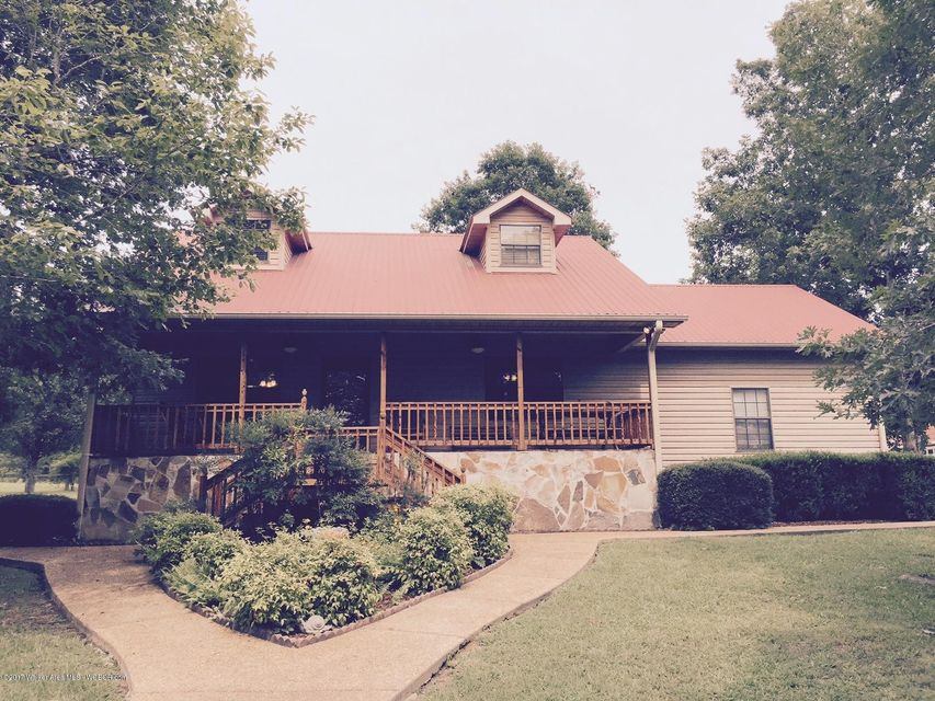 15 FAWN DRIVE, Double Springs, AL 35553