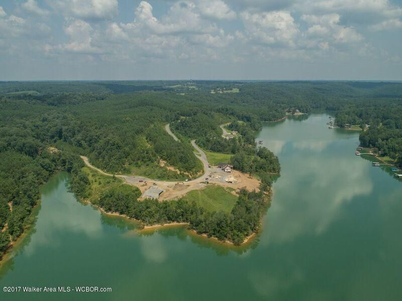 LOT 18 WATERBOUND AT SMITH LAKE, Crane Hill, AL 35053