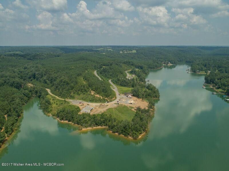 LOT 25 WATERBOUND AT SMITH LAKE, Crane Hill, AL 35053