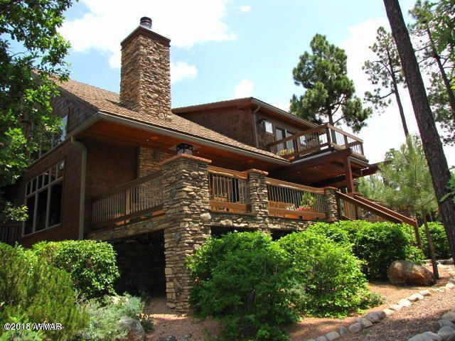 Photo of 2075 E Ridge Drive, Pinetop, AZ 85935