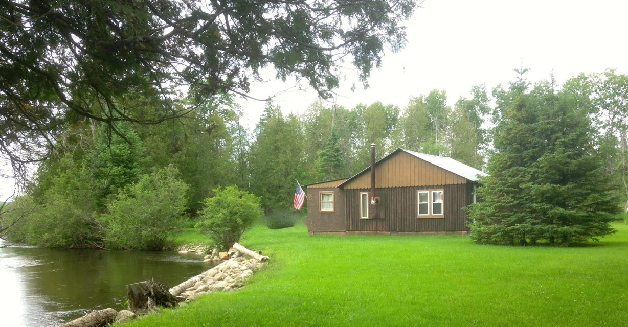 4731 Freeway Trail, Wolverine, MI 49799