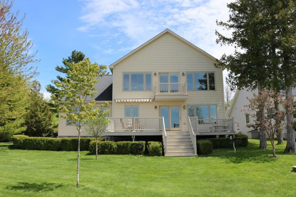 1310 Mullett Lake Woods Road, Cheboygan, MI 49721