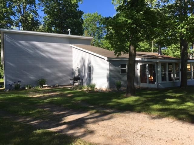 1366 E Mullett Lake Road, Indian River, MI 49749