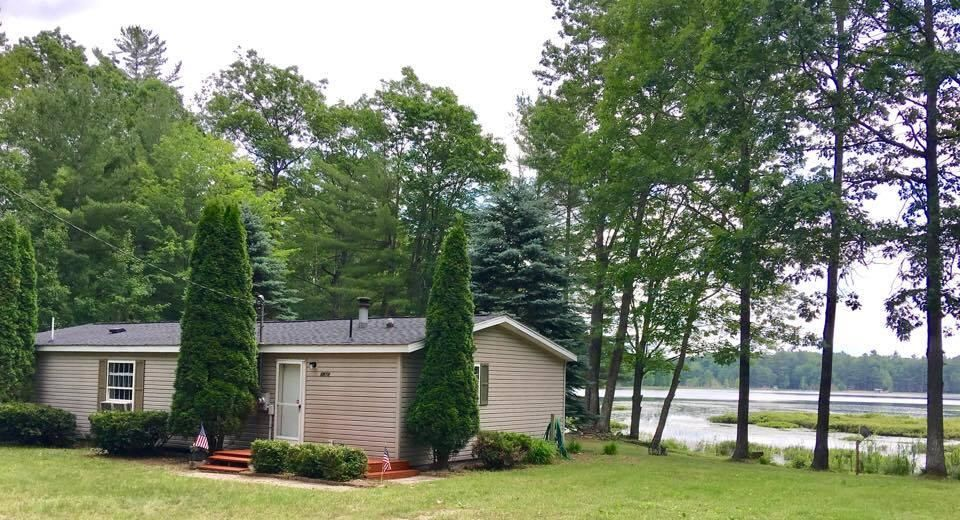 4878 Red Maple Drive, Gaylord, MI 49735