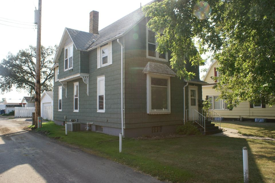 lots of options for how to enjoy and use this property.  Potential single family property.