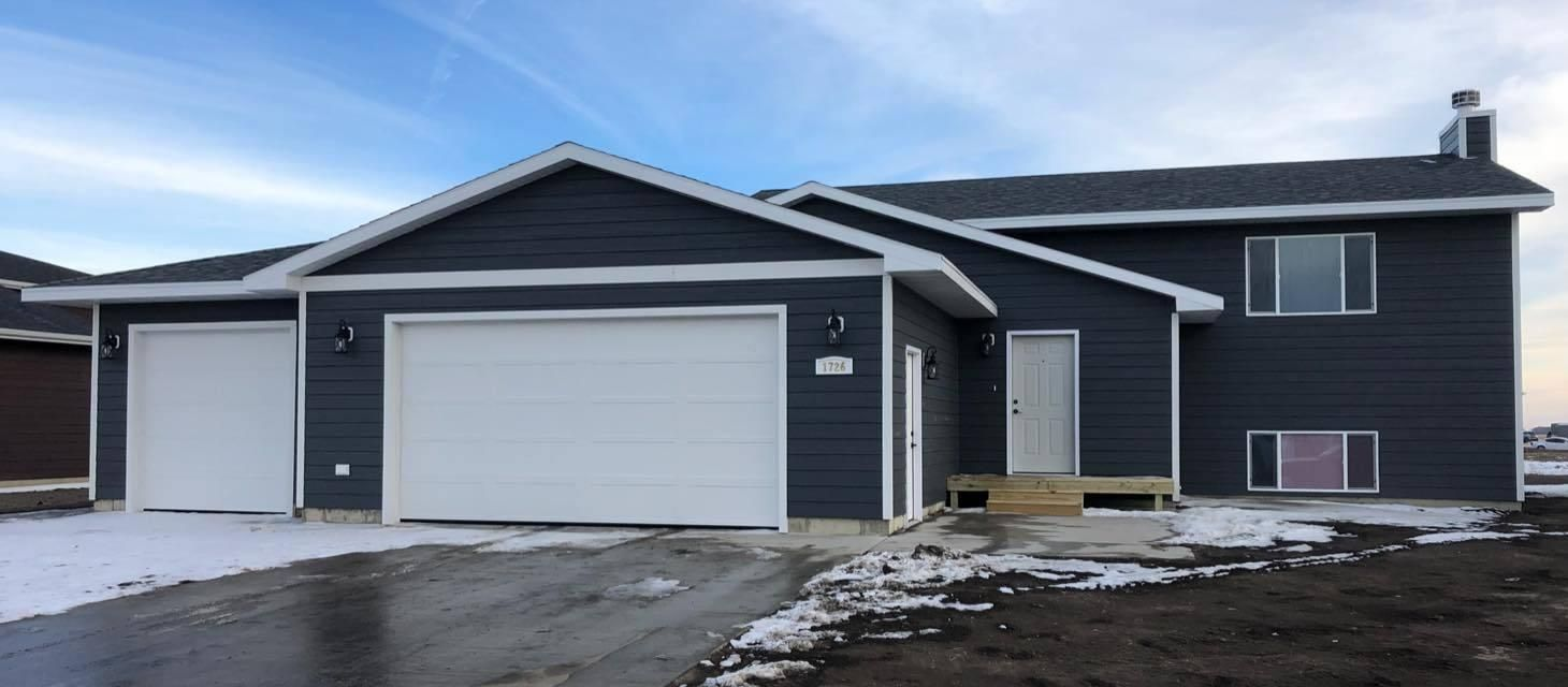 Residential For Sale In Aberdeen South Dakota 16 732