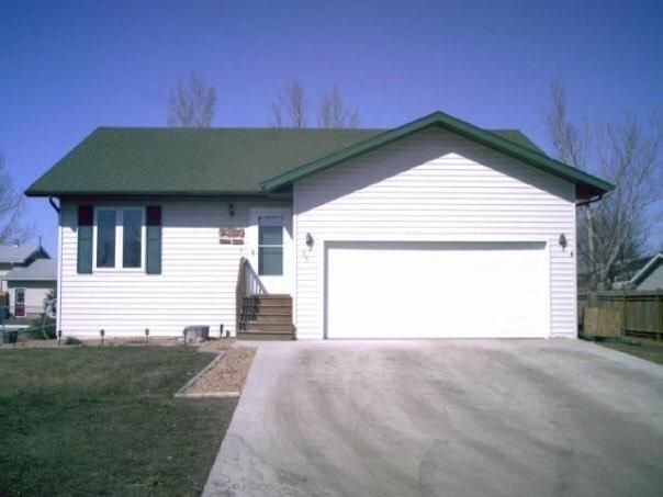 25 SE 4th Street, Warner, SD 57479