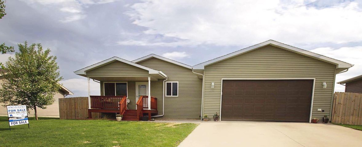 1001 SW 15th Avenue, Aberdeen, SD 57401