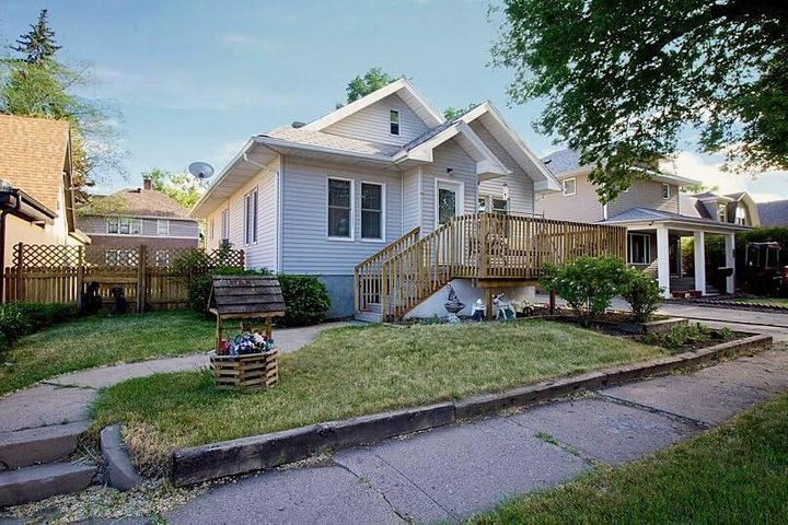 7 SW 9th Avenue, Aberdeen, SD 57401