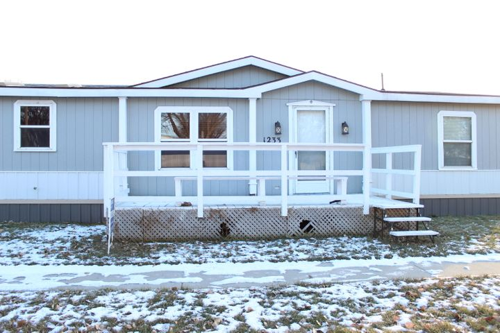 1623 SW 10th Avenue, Aberdeen, SD 57401