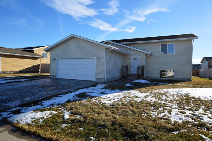 1017 Ash Lane, Aberdeen, SD 57401