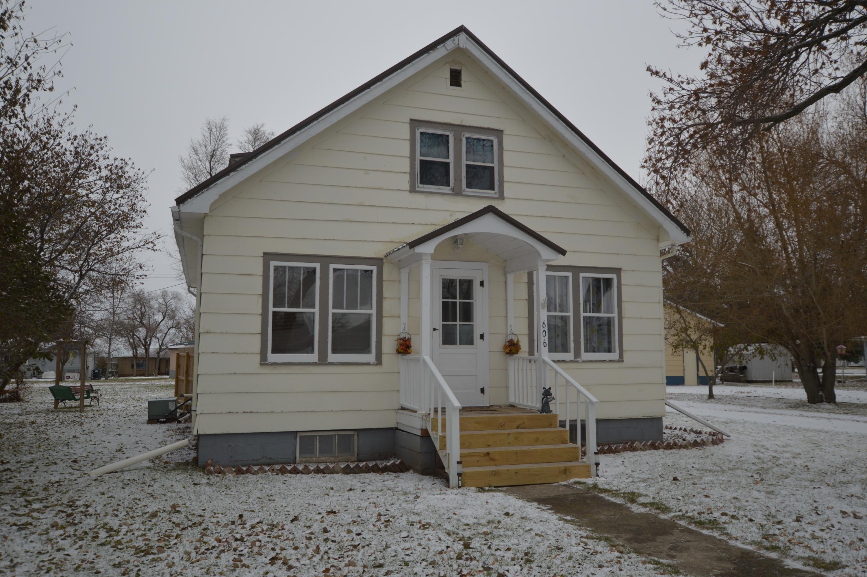 606 N Andrew Street, Roscoe, SD 57471