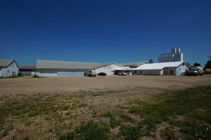 1900 SW 6th Avenue, Aberdeen, SD 57401