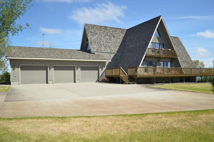 134 W Perry Lane, Mina, SD 57451