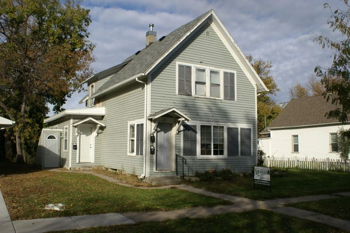 Owner's improvements, updates and repairs: Shingled 2016, Electric baseboard units for tenants, separate electric meters and breaker boxes, some windows, roof work for efficiency apartment.   24 hours notice for showings