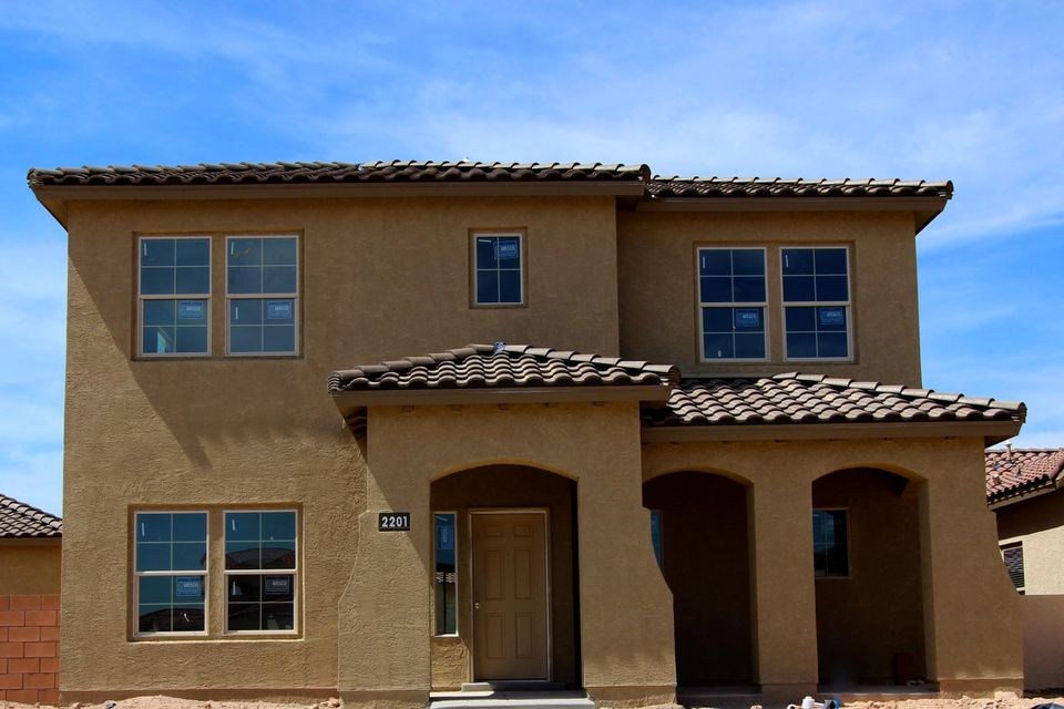 Raylee Homes Floor Plans: SE Albuquerque Homes For Sale In Mesa Del Sol