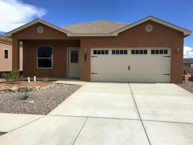 Design your very own custom built home in the quiet, 55+ Active Adult Community of Sunrise Bluffs.  Mile High's Kalahari floor plan offers an island in the kitchen, covered patio, separate garden tub/shower and double vanity in the Master Bath, refrigerated air conditioning, ceiling fans, pantry, walk-in closets and more! Aside from the breathtaking views and serene nature of the area, the community also features an indoor swimming pool, gym, billiards room and entertainment/activities scheduled throughout the week. Schedule an appointment to view Mile High's model home at your convenience! There are several lots and floor plans available - reserve yours today! (pictures are of this floor plan previously built in a different subdivision and are for illustration purposes only)
