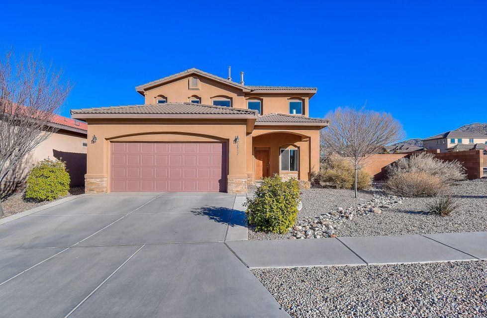 Homes For Sale North Hills Rio Rancho Nm