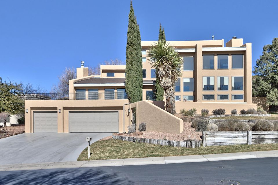 9425 Pebble Beach Drive, Albuquerque NM 87111