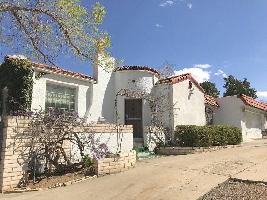 Nob Hill, Albuquerque, NM Real Estate & Homes For Sale