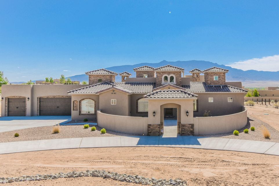 59 Don Julio Road, Corrales NM 87048