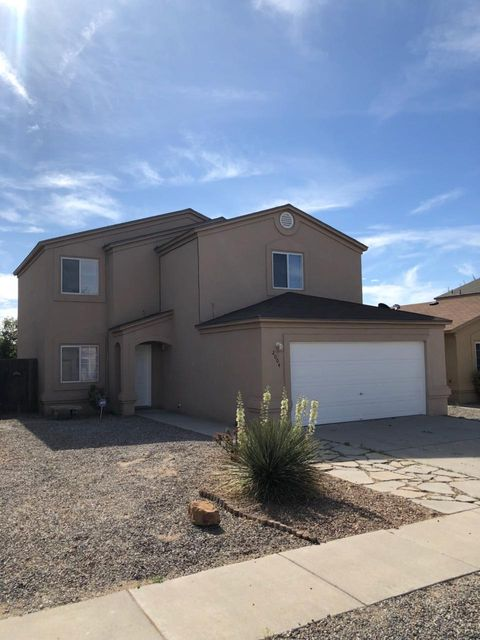 2004 Sea Breeze Street, Albuquerque NM 87120