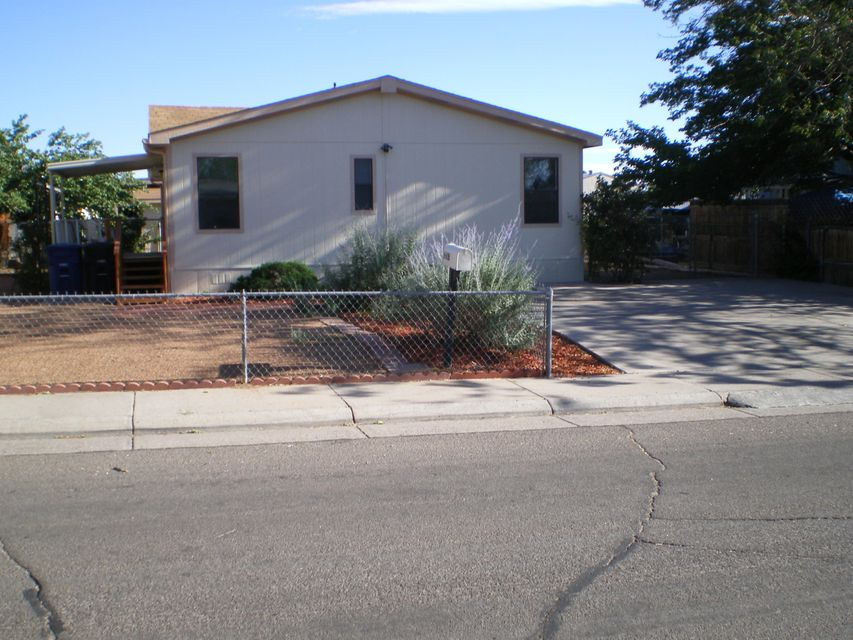 6616 Ranchitos Road, Albuquerque NM 87109